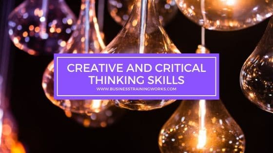 Critical and Creative Thinking Course