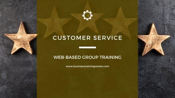 Customer Service Webinars