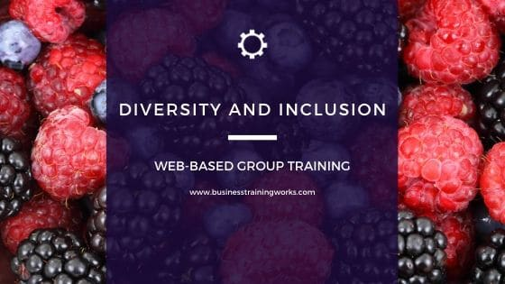 Diversity and Inclusion Webinars