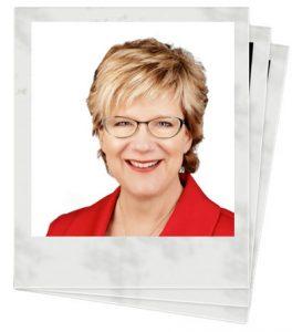 Elizabeth George