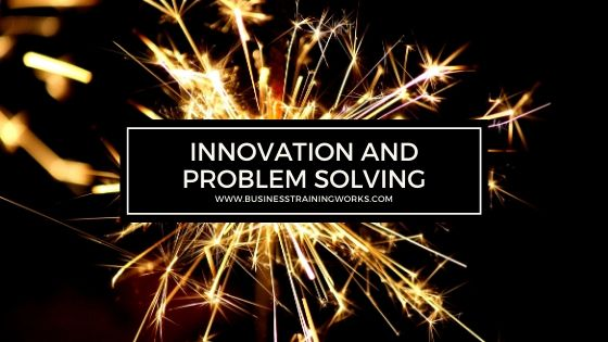 Innovation Training Course
