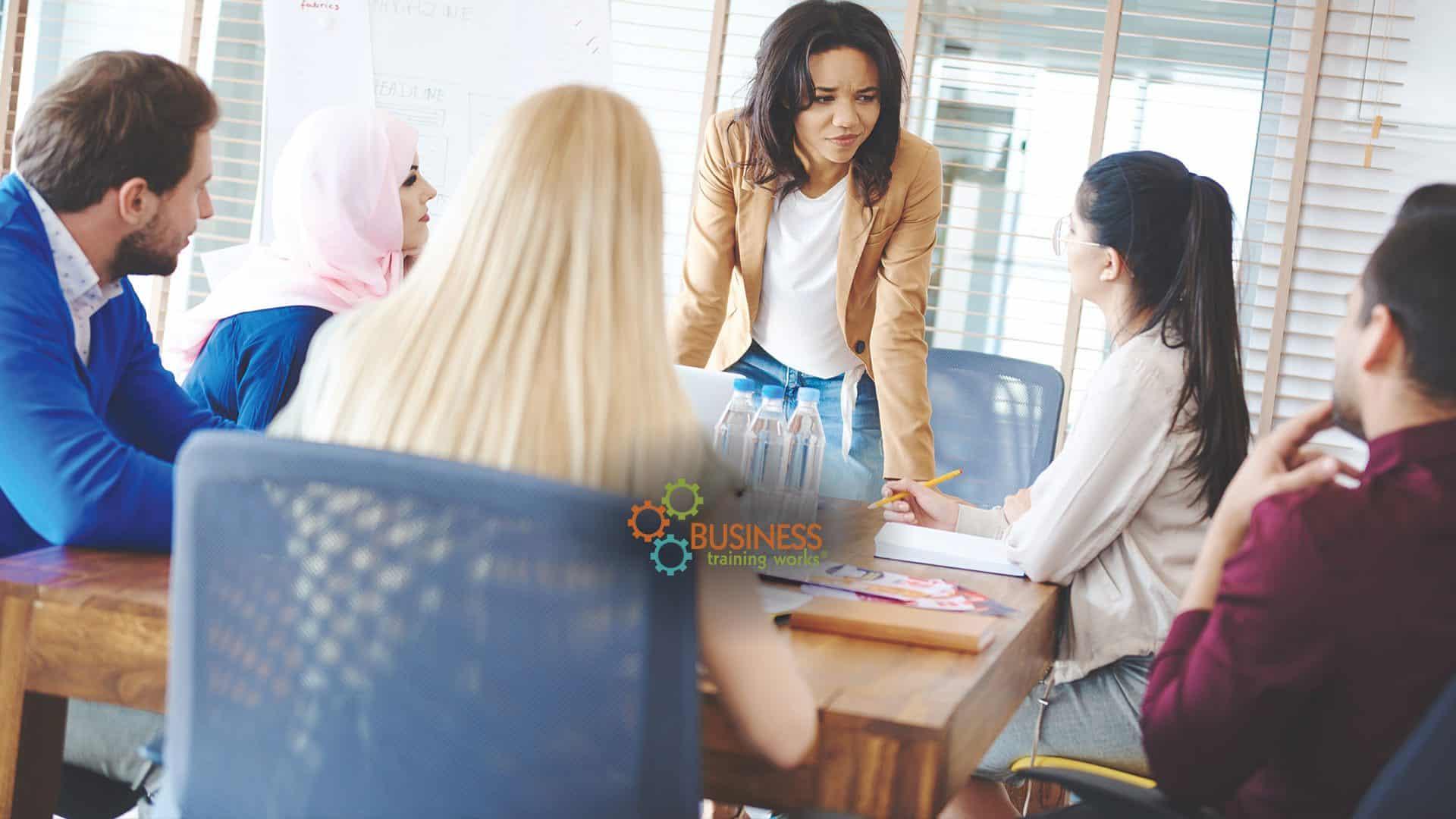 Training Programs and Seminars