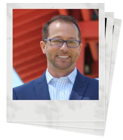 Phillip Tanzilo, Trainer, Facilitator, Consultant