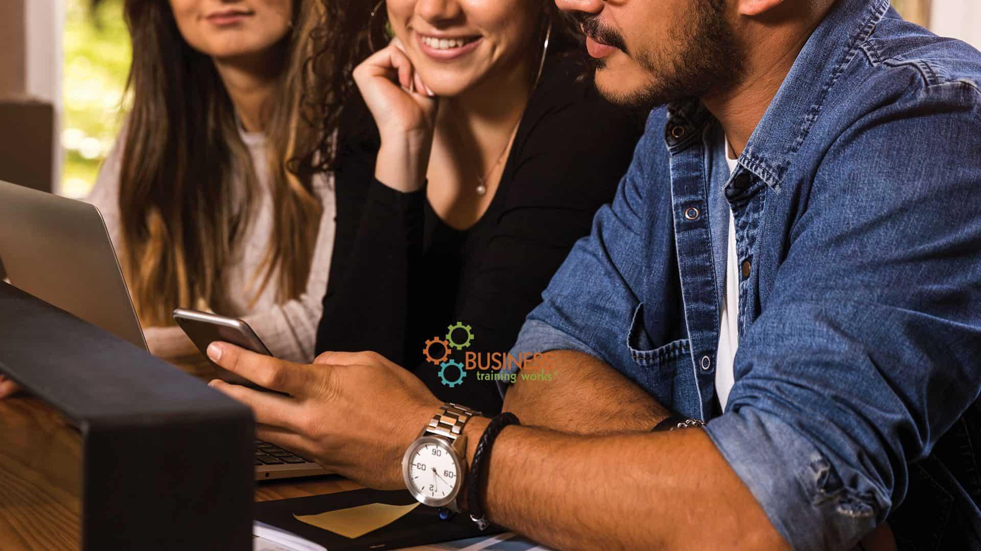 Web-Based Presentation Skills Programs
