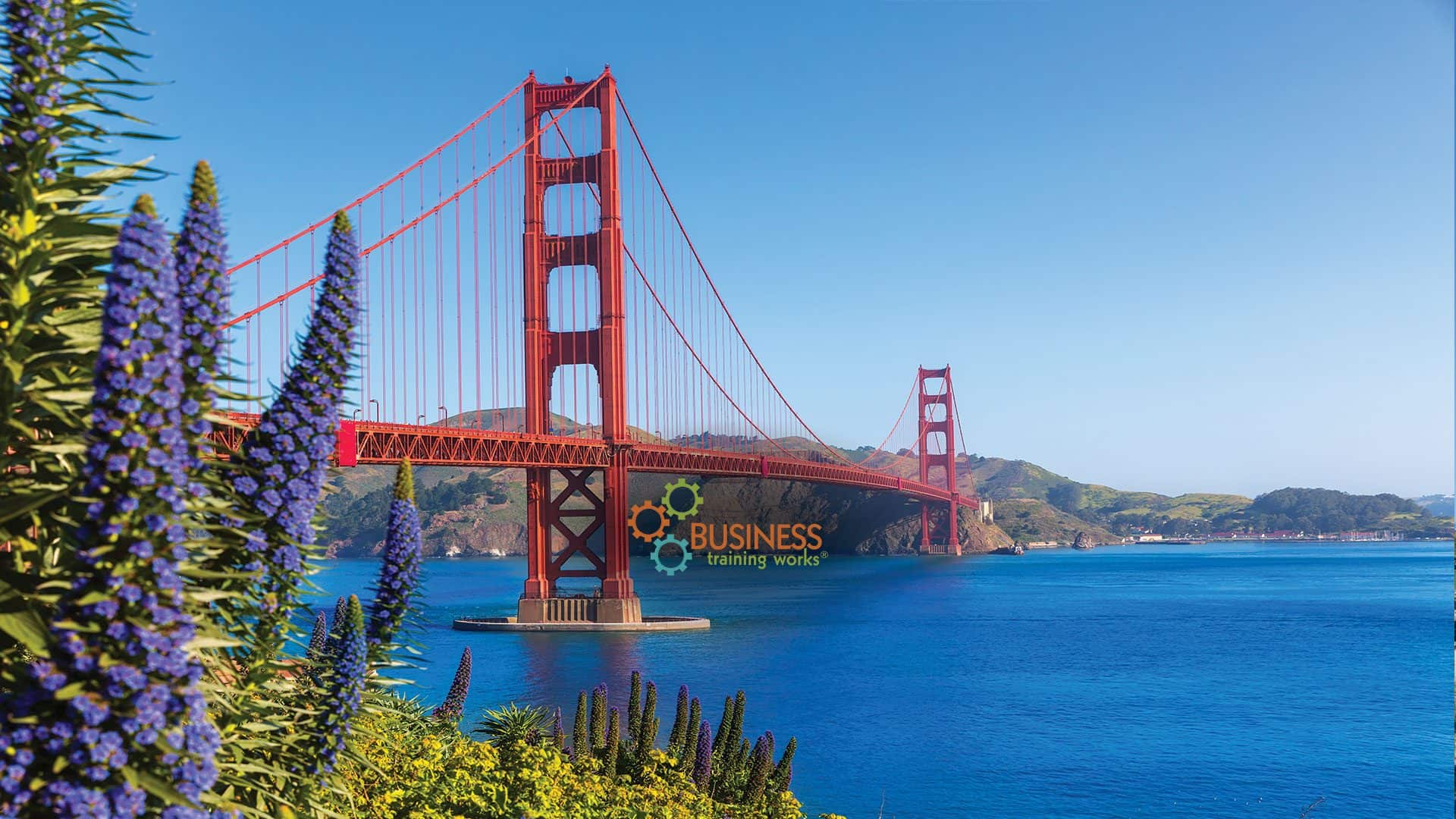 Training Courses and Workshops in San Francisco