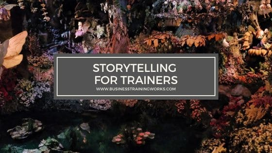 Storytelling Training for Trainers