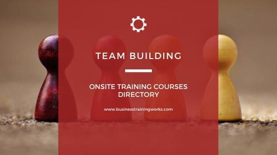 Team Building Courses