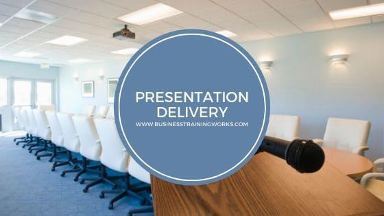 Virtual Presentation Skills Webinar